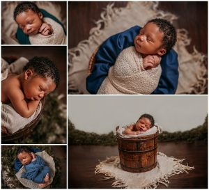 Newborn Photographer San Antonio Photography