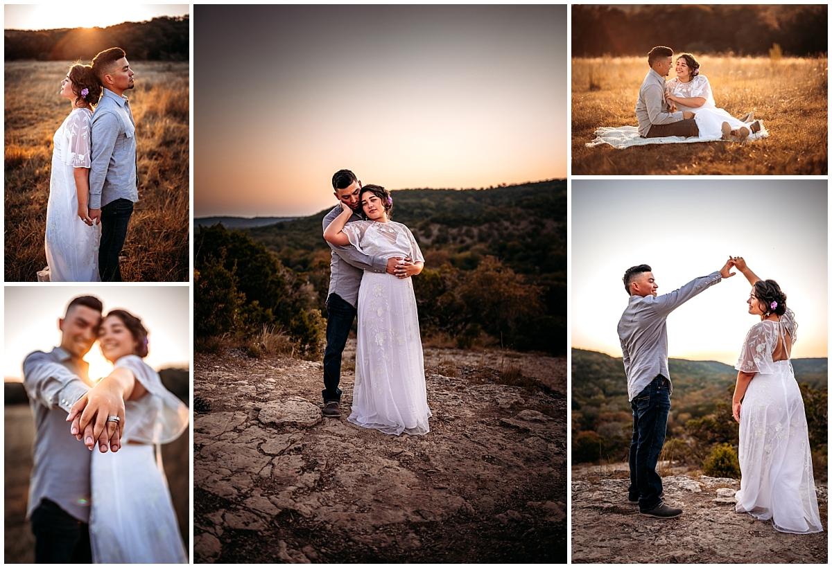 Engagement Photographer San Antonio Photography