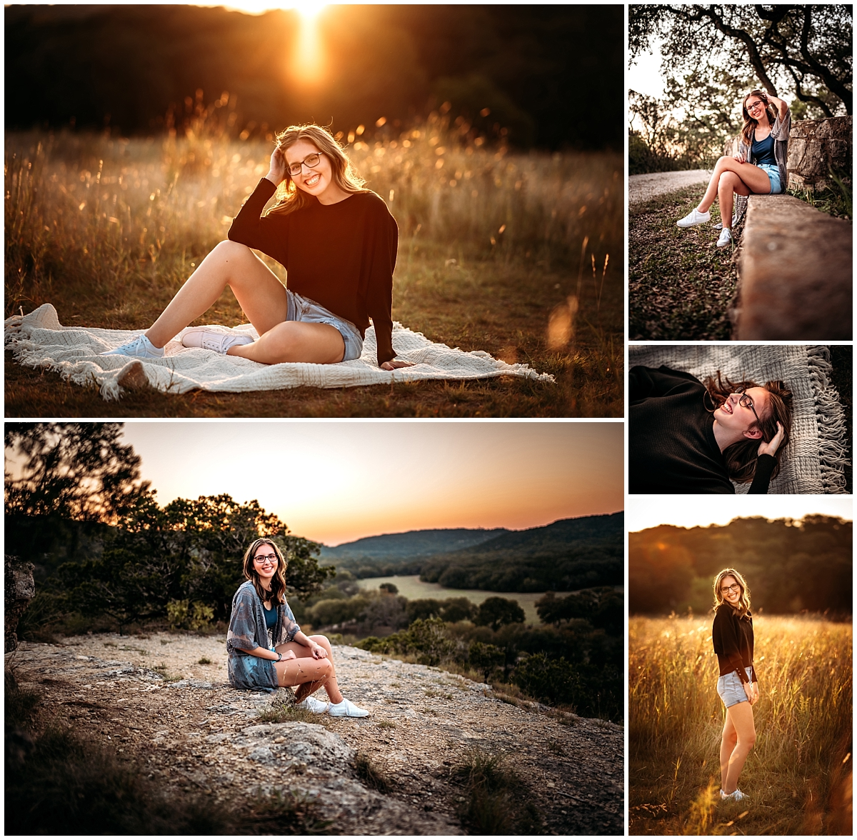 Senior Photographer San Antonio Photography
