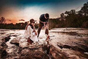 San Antonio Newborn Photographer Family Photography Lifestyle